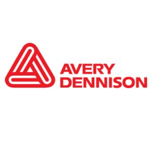 Auto stickers avery dennison